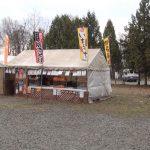 旭川の地酒として知られる男山自然公園